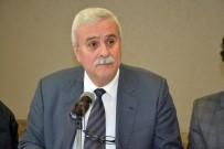 MUSTAFA YıLDıZ - DSP'li Adaydan CHP'li Adaya İtiraz