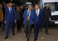 MUSTAFA AKSOY - Dülgeroğlu'ndan Açılışa Davet