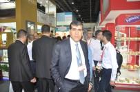 GÜNEYDOĞU ANADOLU - Dünya Gıda Sektörünün Devleri Dubai'de Buluştu