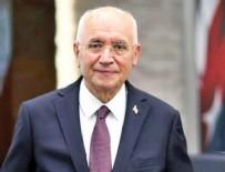 İSTİFA - Fethi Yaşar CHP'den istifa edenlere çok sert tepki gösterdi