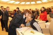 ÖĞRETMENLER - Gaziantep'te Gazişehir Öğrenci Meclisi Toplandı