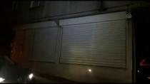 ZABıTA - Gaziosmanpaşa'da Bir Bina Tahliye Edildi