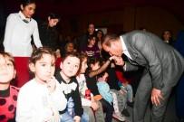Gündüz Bakımevi Öğrencileri Yeni Döneme 'Merhaba' Dedi