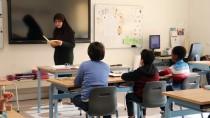 İSLAM - Hollanda'da İslam Okulları 5 Yıldır En Başarılı Eğitim Kurumları