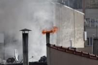 KARBONMONOKSİT ZEHİRLENMESİ - İl Sağlık Müdürü Bilge 'Sessiz Katil' Konusunda Uyardı