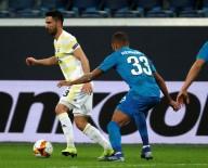 TOLGAY ARSLAN - İlk Yarıda 3 Gol Var