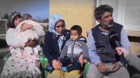 ESRA EROL - Kimliksiz Vatandaşlar Canlı Yayında Devletten Yardım İstedi