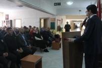 Köy Okulu TANAP Desteği İle Yenilendi
