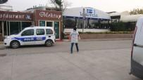 FATIH SULTAN MEHMET - Maltepe'de Bir Kişi Restorant Çalışanını Silahla Yaraladı