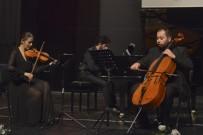 FREDERİC CHOPİN - Maltepe'de Klasik Müzik Şöleni