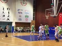 BASKETBOL - Mamak Belediyesi Genç Basketbol Takımı, Ankara Üçüncülüğü İçin Son Maçına Çıkıyor