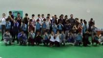Manyas'ta Çocuklar Sporla Buluşuyor