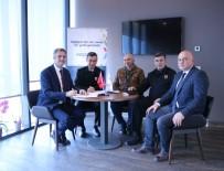 ÖZEL SAĞLIK SİGORTASI - Medicana İle Jandarma Arasında Hizmet Protokolü İmzalandı