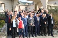 BEYKÖY - MHP Düzce Belediyesi Meclis Üyelerini Tanıttı