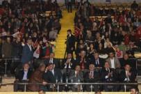 MHP Genel Başkan Yardımcısı Yıldırım Açıklaması 'Dünya Haç İle Hilalin Mücadelesine Şahitlik Etmektedir'
