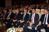 BAKAN YARDIMCISI - Naci Ağbal Açıklaması 'Vatandaşın Talebini Merkeze Alarak Bugünlere Geldik'