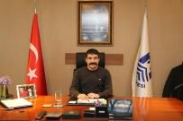 ZABıTA - Niyazi Atare, Bodrum Belediye Başkan Yardımcısı Oldu
