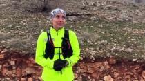 Önce Hastalarına Sonra 'Ultra Maratona' Koşuyor