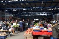 Pazarcılar Açıklaması 'Fide, Gübre Ve Mazot Fiyatları Düşürülmeli'