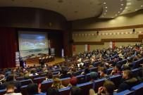 FATIH SULTAN MEHMET - Prof. Dr. Fuat Sezgin Ve İslam Bilim Tarihinde Yeni Ufuklar Konferansı Düzenlendi
