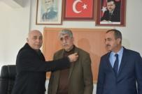 Saadet Partisinden 22 Kişi İstifa Etti, 11'İ AK Parti'ye Geçti