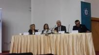 PSİKİYATRİ UZMANI - 'Sağlıkta Şiddete Dur' Sempozyumu