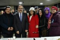 GENÇLİK MERKEZİ - Şahin Açıklaması 'Atakum Karadeniz'in Merkezi Olmuş'
