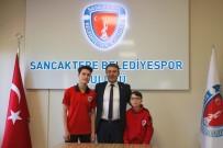 SANCAKTEPE BELEDİYESPOR - Sancaktepe Belediyespor Altyapısından Fenerbahçe'ye Transfer