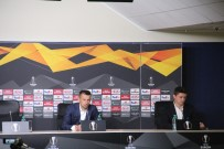 TOLGAY ARSLAN - Sergey Semak Açıklaması 'Oyuncularım Çok İyi Oynadılar'
