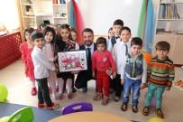 ÖĞRETMENLER - Sivrihisar Belediyesi Sınıfları Yeniledi