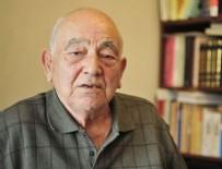 WASHINGTON ÜNIVERSITESI - Tarihçi Kemal Karpat vefat etti