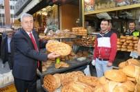 DEVLET HASTANESİ - TESK Genel Başkanı Palandöken Açıklaması 'Gıda İsrafıyla Mücadelenin Tam Zamanı'