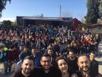 KUKLA TİYATROSU - TIRATRO 11 Bin 535 Öğrenciyle Buluştu