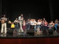 ÖĞRETMENLER - Vefatı'nın 20. Yılında Barış Manço Nostaljisi