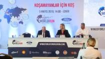 DENİZ KAZASI - 'Wings For Life World Run 2019' Organizasyonuna Doğru