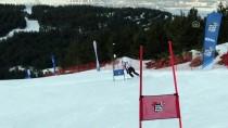 MUSTAFA TOPALOĞLU - 14. Koç Spor Fest Kış Oyunları
