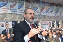 AK Parti Genel Başkan Yardımcısı Ünal Açıklaması ''Kılıçdaroğlu 7 Ağustos Ruhuna İhanet Etti''