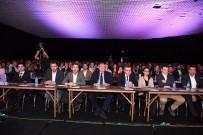 TICARET VE SANAYI ODASı - Antalya'da 'Teknoloji Buluşmaları'