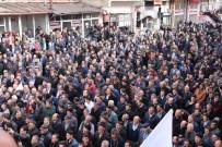 Bakan Soylu Açıklaması 'Dağlarda 700 Terörist Kaldı'