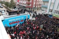 Bakan Soylu Açıklaması 'Kılıçdaroğlu 10 Katlı Binayı İdare Edemiyor'