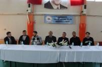 BANDIRMASPOR - Bandırmaspor Kulüp Başkanından Öğrencilere 200 Bilet