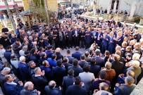 HAKKı KÖYLÜ - Belediye Başkanı Babaş, Seçim Startını Hz. Pir'den Verdi