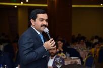 MAHALLİ İDARELER - Belediye Başkanı Yaşar Bahçeci; 'Kucak Açtık, Kırşehir'i İmar Ettik'