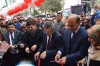 EKONOMIK KRIZ - Besni'de CHP'nin Seçim İrtibat Bürosu Açıldı