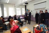 Bingöl'de 4 Bin 42 Kişi Okuma Yazma Sertifikası Aldı