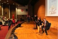 PIR SULTAN ABDAL - Bozkırın Tezenesi Ertaş NEVÜ'de Türkülerle Anıldı