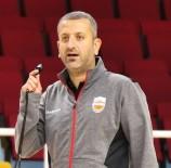BASKETBOL - Büyükçekmece Basketbol Serhat Şehit İle Devam Kararı Aldı