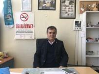 Büyükorhan Muhtarlar Derneği'nde Seçim Heyecanı