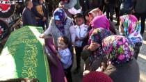 Çanakkale'de 3 Arkadaşıyla Derede Boğulan Gencin Cenazesi Defnedildi