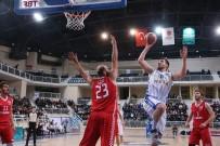 BASKETBOL - Denizli Basket 117 Gündür Yenilgi Yüzü Görmedi